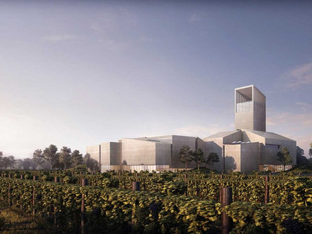 Beijing to get vast wine museum with help from Bordeaux