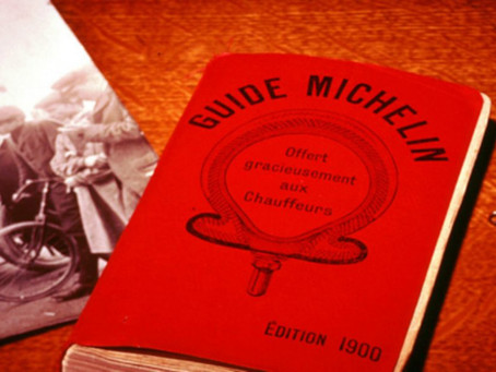 Michelin Guide buys The Wine Advocate