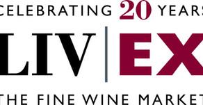 Liv-ex celebrating twenty years in the fine wine market