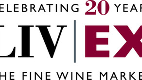 Liv-ex celebrating twenty years in the fine wine market