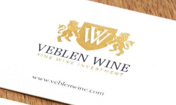 Fine Wine Investment | Wine Trade | Veblen Wines