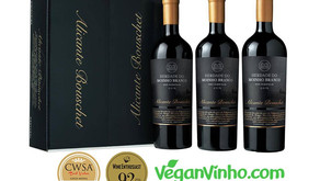 Herdade do Moinho Branco - 92 points on Wine Enthusiast - Buy vegan wine online - UK delivery