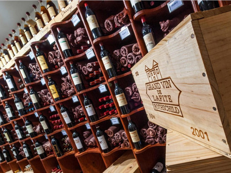 What makes a wine collectable?