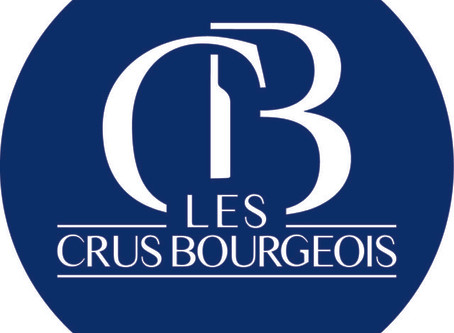 Crus Bourgois unveils new classification
