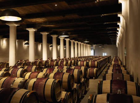 Bordeaux 2018: First of the Firsts