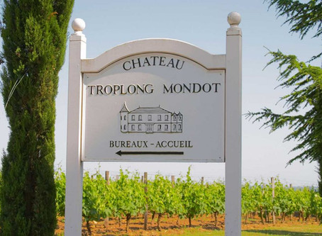 Anson: What's new in Bordeaux wine?