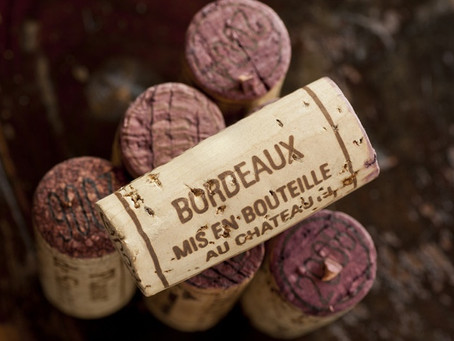 Market frustrated at pricing of Bordeaux 2018