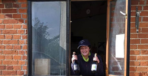 Merchants get creative as they continue to sell wine during Covid-19 uncertainty