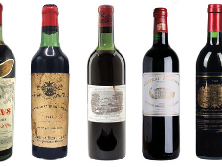 """Year of the Pig – performance of """"pig"""" vintages on the secondary market"""