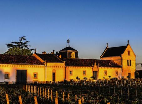 Bordeaux 2018: La Mission - should you choose to accept it - is out