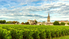 Bordeaux on the move?