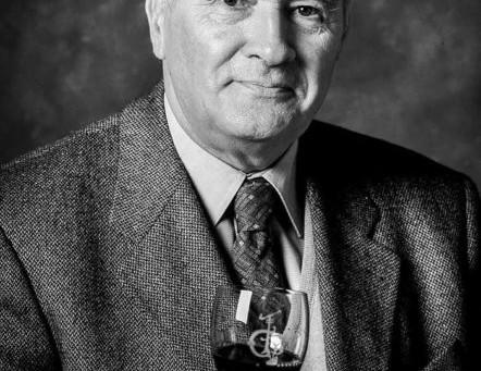 Haut Brion's Jean-Bernard Delmas dies