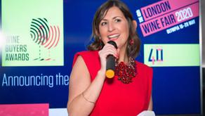 The London Wine Fair has been postponed