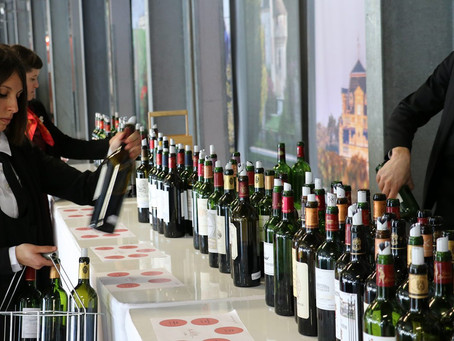 Bordeaux 2018 releases: Mouton Rothschild, Haut-Brion and Pavie
