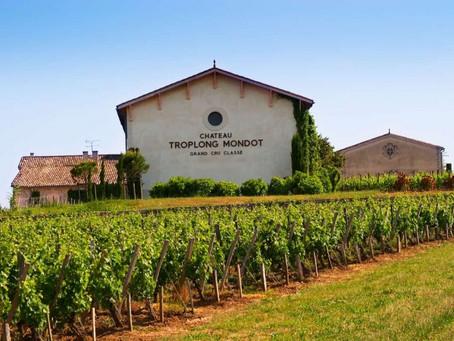 'Record' bookings at châteaux for Bordeaux en primeur week