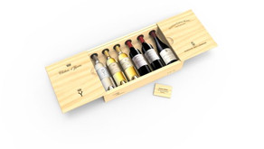 LVMH creates collectable fine wine case to raise €0.5m for the restaurant trade