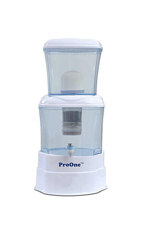 ProOne 16 Ltr Mineral Water Purifier Pot
