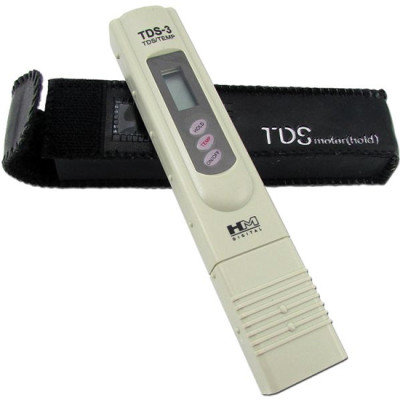 Digital Lcd TDS Meter Water Filter Tests for Measuring TDS/TEMP/PPM