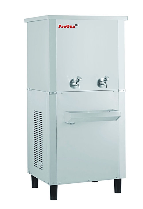 ProOne RO +UV Water Purifier with Water Cooler 40/80