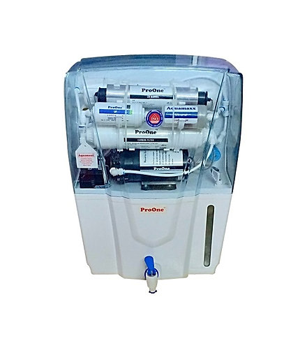 ProOne R2 RO +UV +UF +MF +Tds Controller Water Purifier