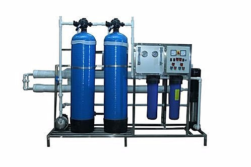 ProOne 1000 LPH RO | Plant RO Water Plant | Industrial RO Plant