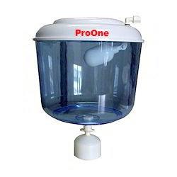 Water Dispenser Pot