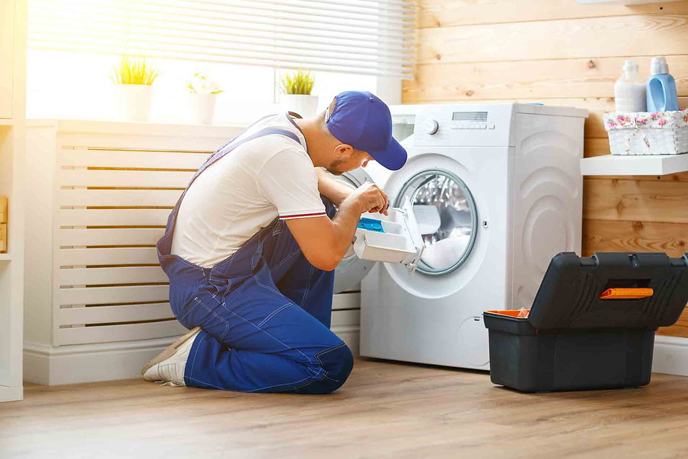 Get Affordable Washing machine Repair Service Just a Call Away