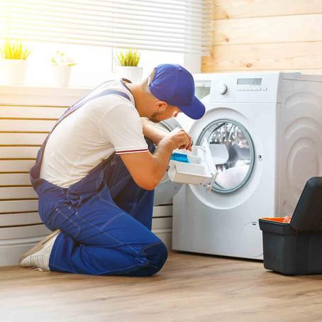 Washing Machine Repair in Dehradun - 09999245619