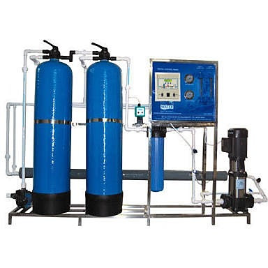 ProOne 250 LPH RO Water Purifier Plant