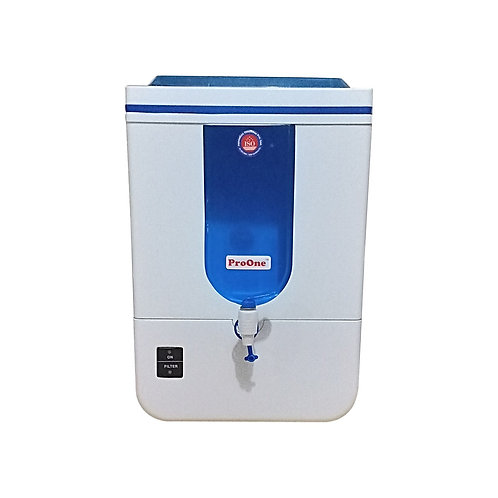 ProOne R10 Alkaline RO +UV +Tds Adjuster Water Purifier