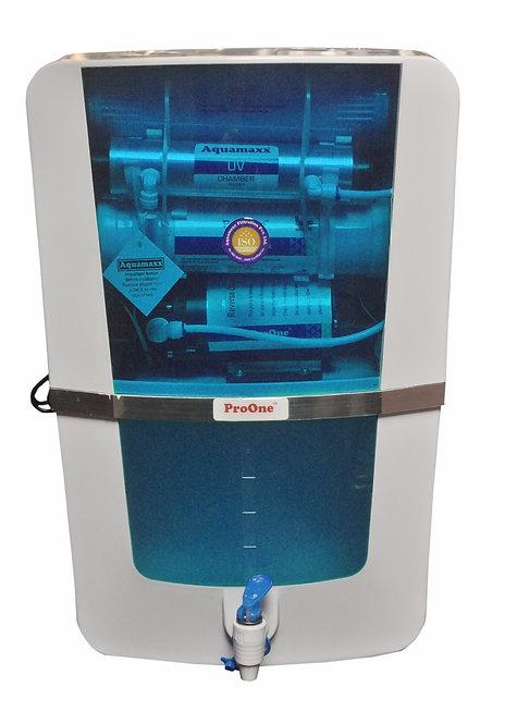ProOne R1 Alkaline RO +UV +Tds Controller Water Purifier