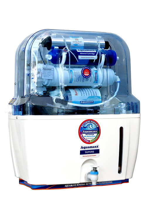 ProOne  R9 RO +UV +Tds Adjuster Water Purifier
