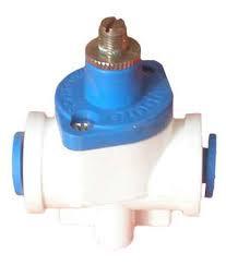TDS Adjuster/Controller