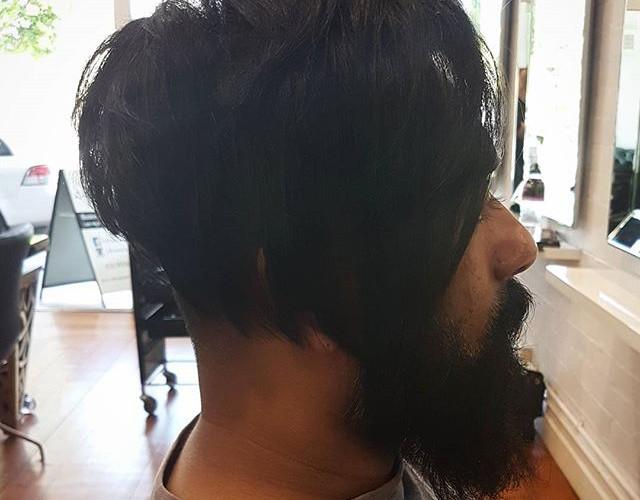 Shaggy Cut
