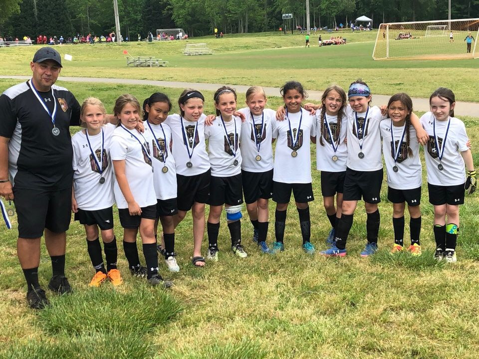 08g Elite Finalist at Spring Fever Classic in Gastonia, NC