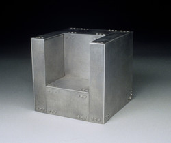 Cube Chair