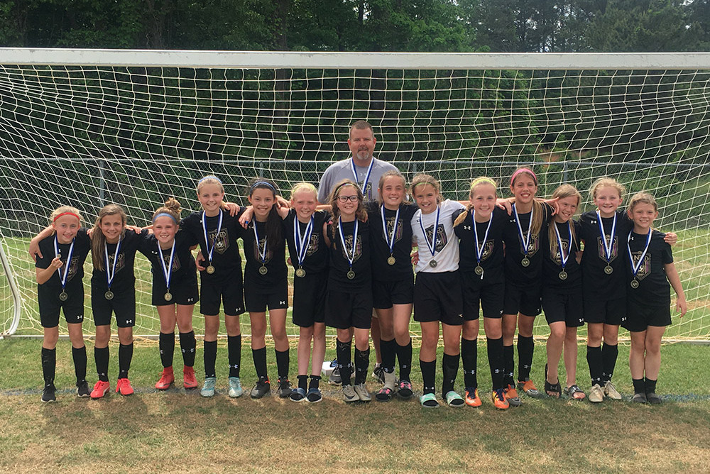 07g Elite Champion at Spring Fever Classic in Gastonia, NC