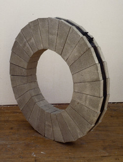 Cinderblock Ring