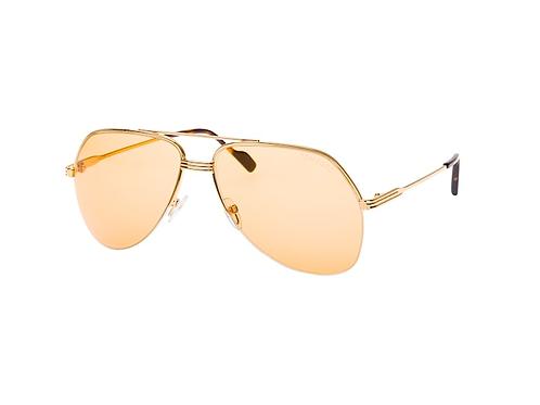 Tom Ford Wilder Sunglasses TF644 32J
