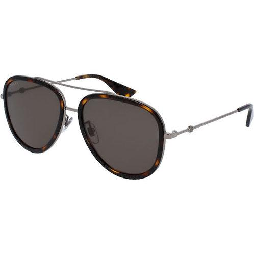 Gucci GG0062S 002 Sunglasses