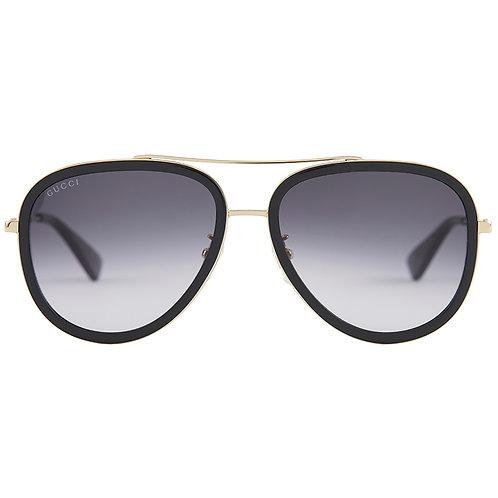 Gucci GG0062S 007 Sunglasses