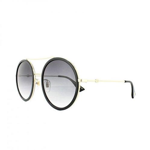 Gucci GG0061S 001 Sunglasses