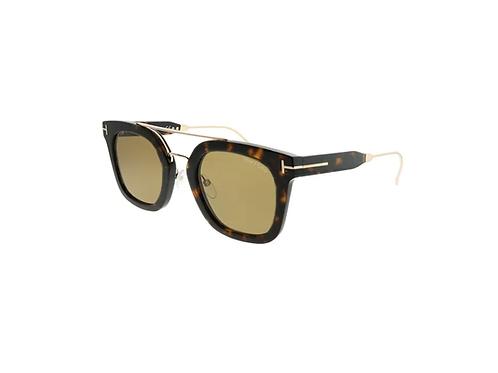 Tom Ford Alex Sunglasses TF0541 52E