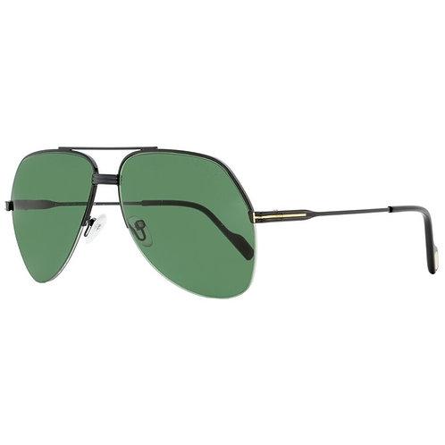 Tom Ford Wilder Sunglasses TF644 01N