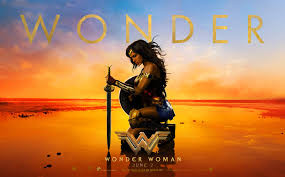 Wonder Woman Movie: What Up With All the Dudes?