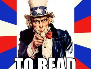 Uncle Sam Wants You To Buy A Book