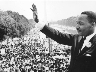 It's Martin Luther King Day. Tell Your Kids What That Means.