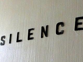 Me, Too: Silence