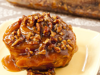 America's Test Kitchen: Feminism, With Sticky Buns