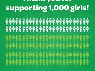 Donation Motivation: Girl Scouts of Western Washington, Planned Parenthood, and Better Ways of Getti